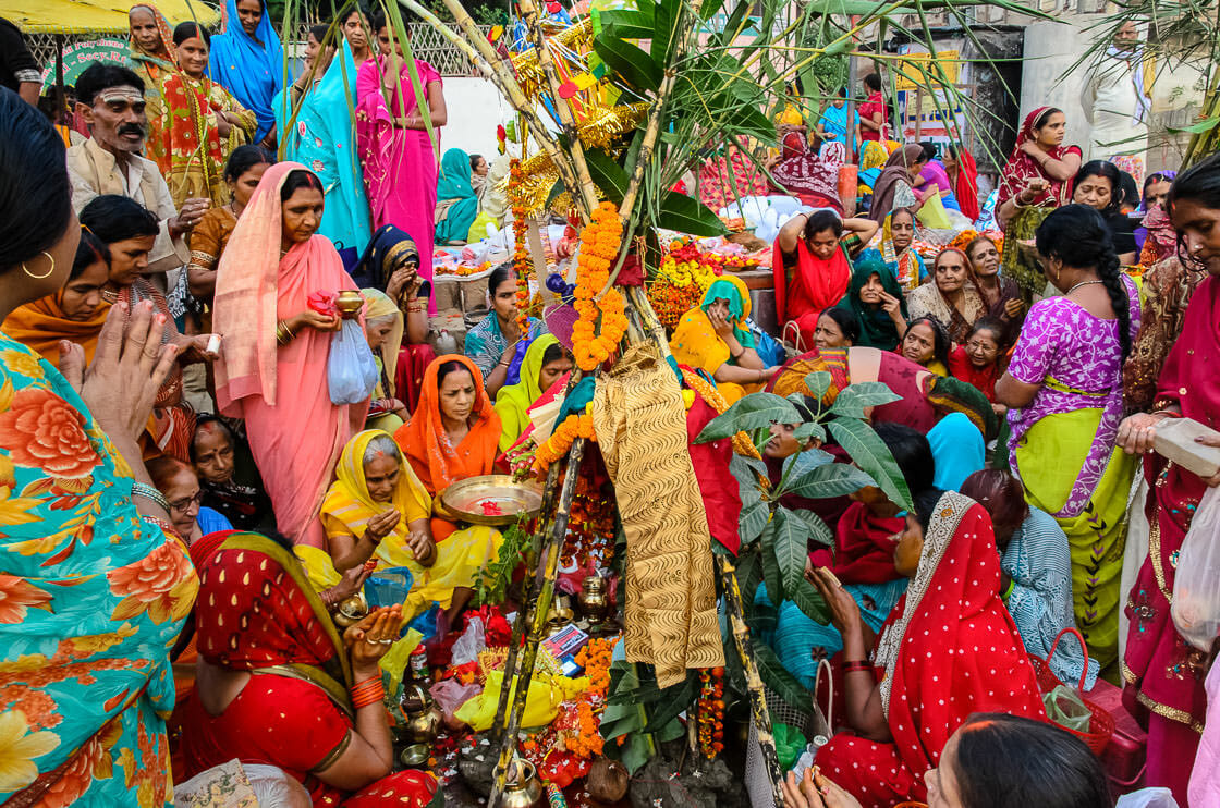 Hindu Mantras Part 2 - Varanasi - India